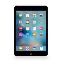 APPLE iPad Mini 2 WIFI 16GB - Silver & Space Grey