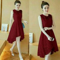 Dress Snow Brukat 1115R