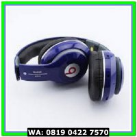 (Murah) headset Bluetooth beats studio OEM