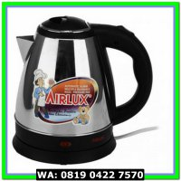(Murah) AIRLUX ELECTRIC KETTLE KE - 8150