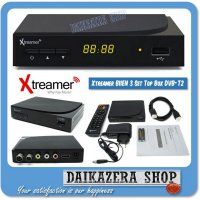 (Recommended) Xtreamer BIEN 3 Set Top Box DVB-T2 and Media Player