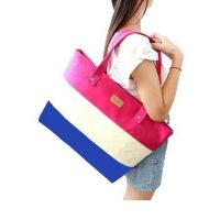 TC19 Sport Best Fashion Canvas Tote Bag 3 layer Color