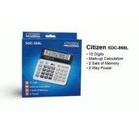 Kalkulator Citizen SDC - 868L