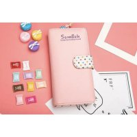 Somlloh panjang Dompet purse wallet fashion korean style
