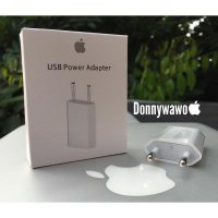 Original Wall Charger Adaptor Ipod Ipad Iphone Nano Touch Shuffle 4s 5 5s 6 6s 7 Plus SE +