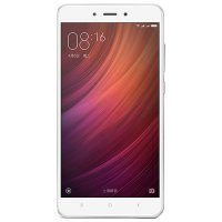 Xiaomi Redmi Note 4 3/32 Chipset Mediatek - Gold - Garansi Distributor
