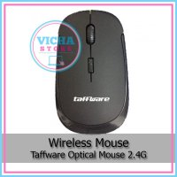 Wireless Mouse - Taffware Optical Mouse 2.4G