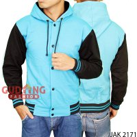 Baseball Jacket Mens Outerwear JAK 2171