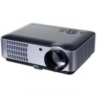 RD-806 2800 Lumens 1280 x 800 LED Portable Projector Full HD 1080p