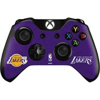 [poledit] Skinit NBA Los Angeles Lakers Xbox One - Controller Skin - Los Angeles Lakers Pu/12852270