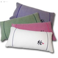 Pigment michang diamond piton cheese cypress pillow pillow / domestic / 4 colors / comfortable sleep / health gift