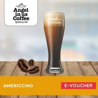 Angel in us Coffee - Americcino