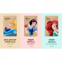 The Face Shop - Disney Princess Mask Sheet