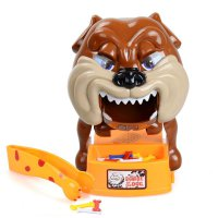 Beware of the Dog - Bad Dog Toy - Mainan Running Man
