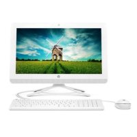 Promo PC HP All-In-One AIO 20-C006L - AMD E2-7110-500GB