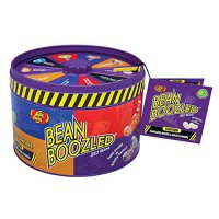 [poledit] Benevelo Gifts 4th Edition Jelly Bean Boozled Gift Tin With Spinner Game 3.36OZ /14292280