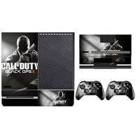 [poledit] Cool Colour COD 265 Skin Sticker Cover Decal Protector for XBOX ONE Console Kine/12508601