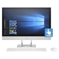 Promo PC HP All-In-One AIO 24-r076l - 2NL36AA - Original