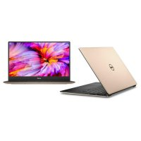 Promo Notebook/Laptop Dell XPS 13 9360 Rose Gold - WIN 10 PRO, i7-8550U