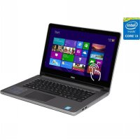 Promo Notebook / Laptop Dell Inspiron 145458 - Intel i3-5005 - RAM 4GB