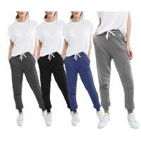 KF Celana Jogger Roxxy Woman's Sweatpants Sport and Training