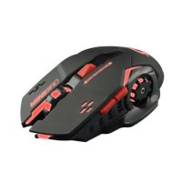 Promo Mouse Gaming Elephant MINIBIRD BRYANT Japan Mouse - Resmi