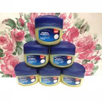 [VASELINE] Vaseline Pure Petroleum jelly 50 ml - 100 % ORIGINAL