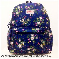 Tas Ransel Cath Kidston Backpack Walker 3961 - 3