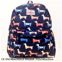 Tas Ransel Cath Kidston Backpack Walker 3961 - 7