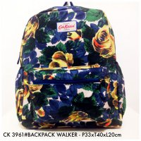Tas Ransel Cath Kidston Backpack Walker 3961 - 9