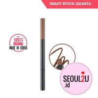 The Face Shop Designing Eyebrow 01 lightbrown