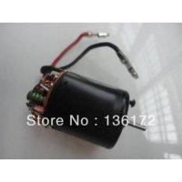 [globalbuy] 560 Brush motor for 1/10 RC drift car /RC monster truck free shipping/1901363