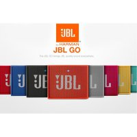Promo JBL GO Wireless Bluetooth Speaker