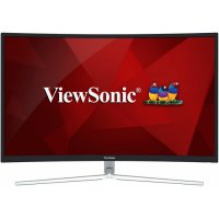 Promo Monitor Gaming ViewSonic XG3202-C Curved - Original Resmi