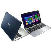 Promo Notebook / Laptop ASUS A456UQ - Intel i5-7200u-8GB