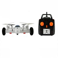 CONCEPT Fly Quadcopter Car RC Drone HW-7007-A BD Flip