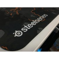 Promo SteelSeries Mousepad / Mouse Pad QcK+ CS:GO CAMO Edition