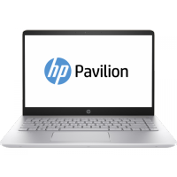 Promo Laptop / Notebook HP Pavilion 14 - bf194tx SILVER -WIN10SL - 8GB RAM