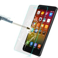 Anti Gores Kaca Tempered Glass Xiaomi MI5 Clear Bening High Quality