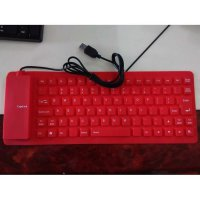 Keyboard silicon Flexible silicon FLEXIBLE KEYBOARD
