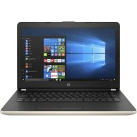 Promo Laptop/Notebook HP 14-bw002AX GOLD 1XE52PA 4GB- WIN 10 SL