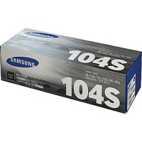 Promo Toner Samsung Original MLT-D104S for ML-1665K, ML-1673, dll