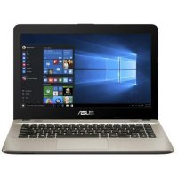Promo Laptop ASUS X441UA-WX321T Ci3-6006U DC/4GB/1TB/Intel HD/14HD/W10 HOME