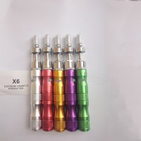 EGO EVOD CIGARETTE ELECTRIC X6