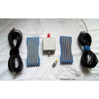 [globalbuy] Light weight small long LW1650 portable shortwave antenna 1.6-50 MHz/2680888