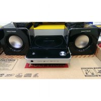Mini Home Theater POLYTRON DTIB 3300