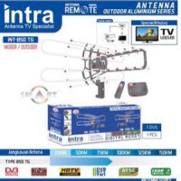 Antena TV Remote Putar 360