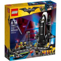 Lego The Batman Movie 70923 The Bat-Space Shuttle