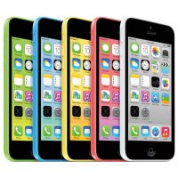Refubished Apple iPhone 5c - 16GB white,Pink,Blue,Green,Yellow