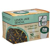 [macyskorea] Special Tea Lemon Jade Sencha Green Tea Single Serve Cup, 30 grams/5266772